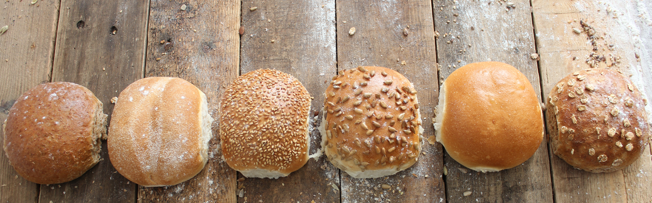 Brood en klein brood